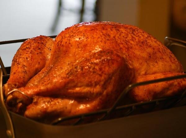 Delicious Roast Turkey Recipe