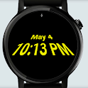 Star Crawl  Watch Face icon