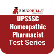 UPSSSC Homeopathic Pharmacist: Online Mock Tests