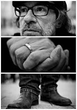 Photo: Triptychs of Strangers #1, The Islander