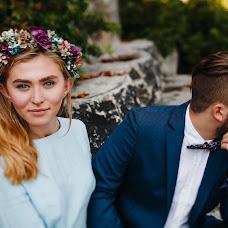 Wedding photographer Petro Kitsul (Kitsul). Photo of 10.02.2018
