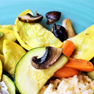 Cesar Vegetable Medley Recipe