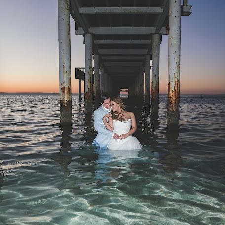 婚礼摄影师 Caro Acevedo Acevedo (caroacevedo). 04.03.2016的图片