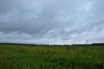 Photo: Etendues de la plaine sibérienne