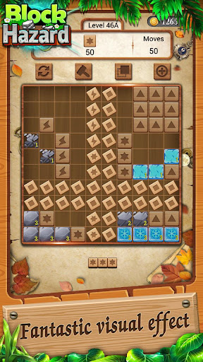 Block Hazard - Creative Block Puzzle Games 1.802 screenshots 4