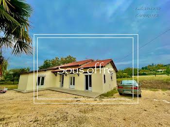 maison à Tombeboeuf (47)