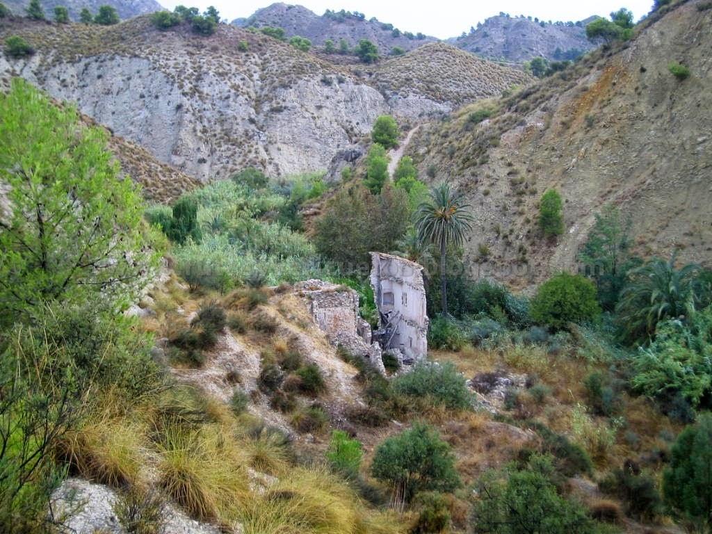 Artículos sobre la Cuenca de Monnegre