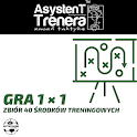 Asystent Trenera Gra 1x1 icon