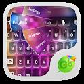 GO Keyboard Multicolor Theme icon