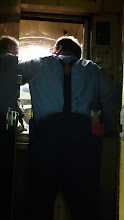Photo: Subway engineer.