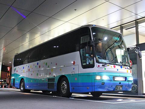 大分バス「トロピカル号」 ・294