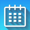 Простой Календарь Pro icon