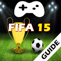 Guide for FIFA 15 icon