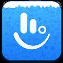Эмодзи-клавиатура TouchPal icon