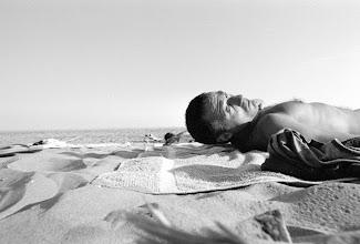 Photo: Svacco alla Brussa, Mare Adriatico 30/7/1999