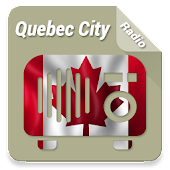 Quebec City Radio Stations