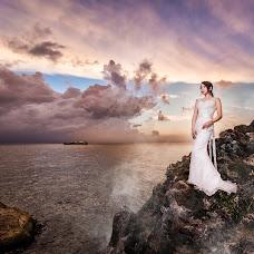 婚礼摄影师WEI CHENG HSIEH(weia)。08.06.2018的照片
