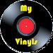 My Vinyls Icon