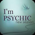 I'm Psychic - Test. New Season icon