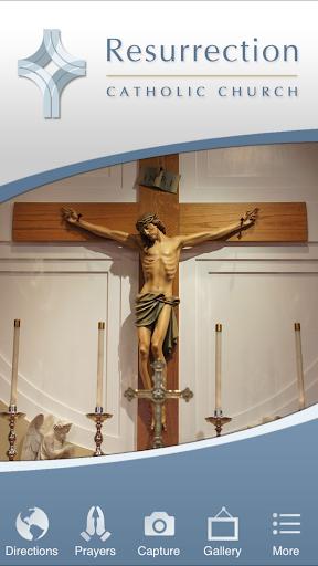 Resurrection Catholic Memphis