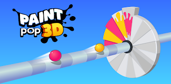 Play Paint Pop 3D on PC, for free!
