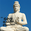 Buddha Purnima Messages & Sms icon