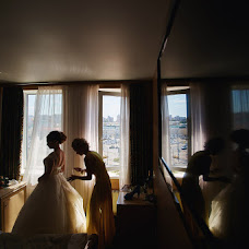 Wedding photographer Pavel Lysenko (plysenko). Photo of 17.06.2016