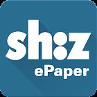 sh:z ePaper icon