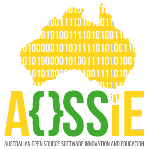 AOSSIE - Australian Open Source Software Innovation and Education