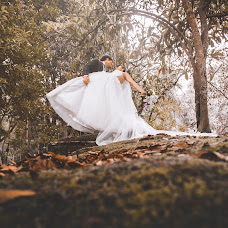 Wedding photographer Monica Leguizamón (mklstudio). Photo of 20.08.2018