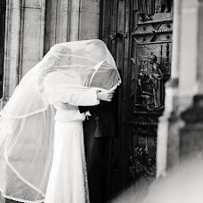 Wedding photographer Aksana Byazrukaya (biazrukaja). Photo of 22.01.2015