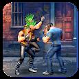 Dövüş Oyunu 2017 Street Fighter apk