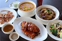 稻香村懷舊料理(雲林斗南美食)