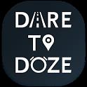 DareToDoze : Location Alarm & Offline GPS support icon