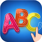 Kids ABC Learning and Writing icon