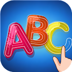 Kids ABC Learning and Writing 1.2
