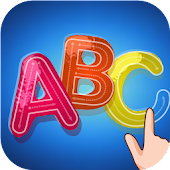 Niños ABC Larning Vriting