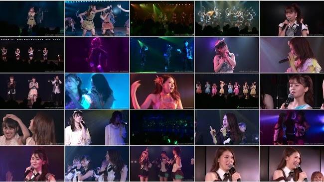 190419 (720p) AKB48 込山チームK「RESET」公演 茂木忍 生誕祭