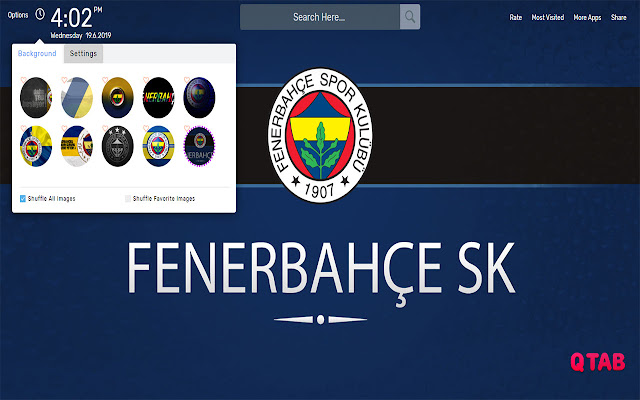 Fenerbahce Wallpapers Hd Theme