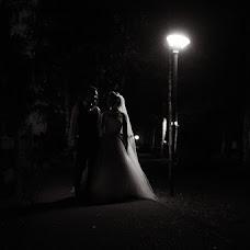 Wedding photographer Konstantin Kvashnin (FoviGraff). Photo of 06.09.2018
