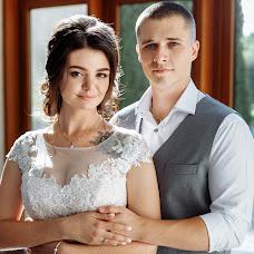 Svatební fotograf Vadim Zhitnik (VadymZhytnyk). Fotografie z 12.03.2019
