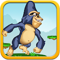 Gorilla Jump icon