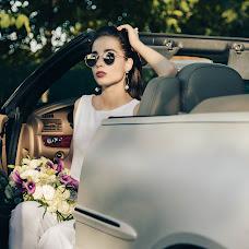 Wedding photographer Anna Ragushkina (AnnaKRD). Photo of 10.07.2017