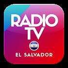 TV de El Salvador icon