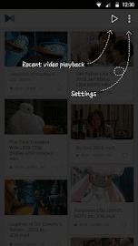 KMPlayer (Play, HD, Video) Screenshot 5
