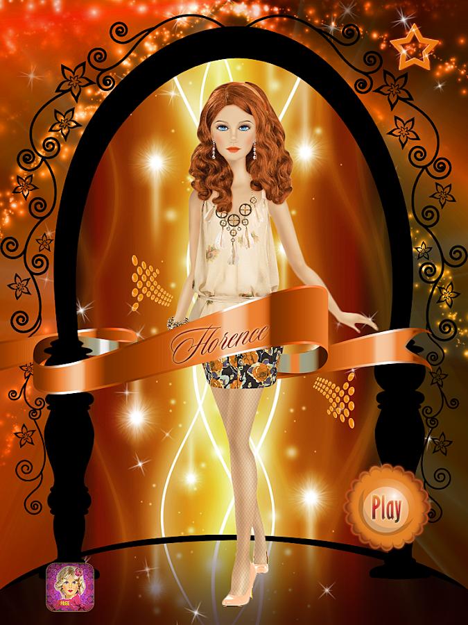 Princess-MakeupDressFashion 24