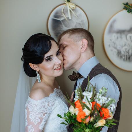 Wedding photographer Oleg Sverchkov (SverchkovOleg). Photo of 08.01.2018