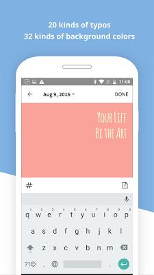 Paletto - screenshot