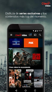 Claro video - Apps on Google Play
