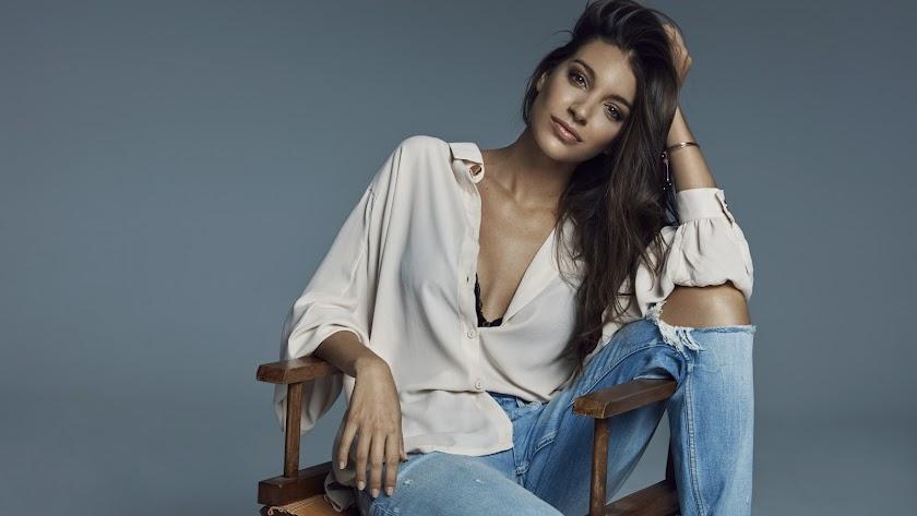 Ana Guerra en una imagen promocional.